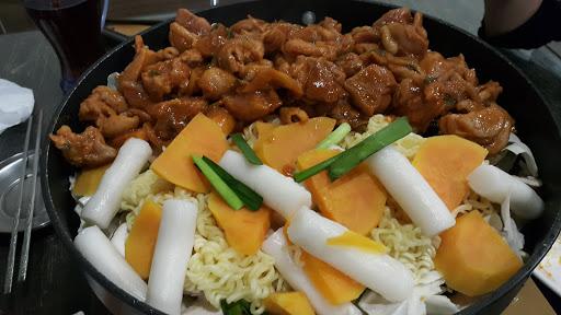 韓味達仁韓國料理