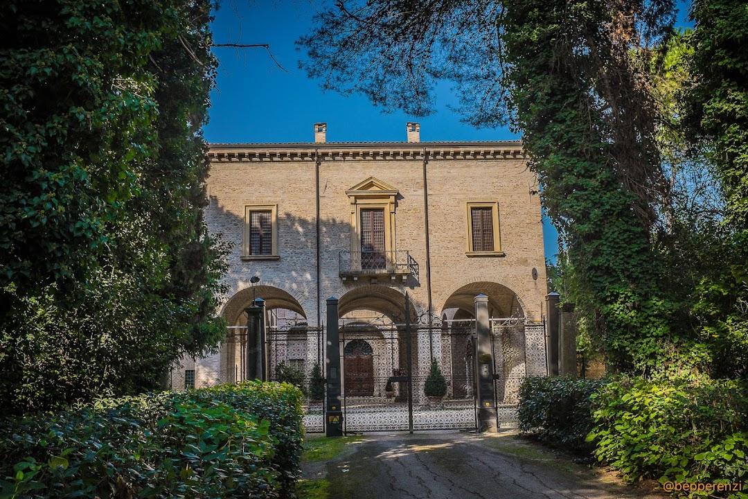 Parco urbano Miralfiore Pesaro