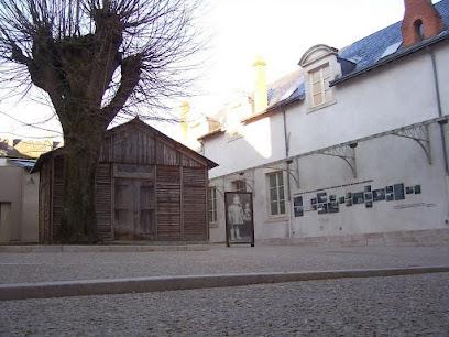 Cercil Museum - Memorial Children Du Vel D'hiv