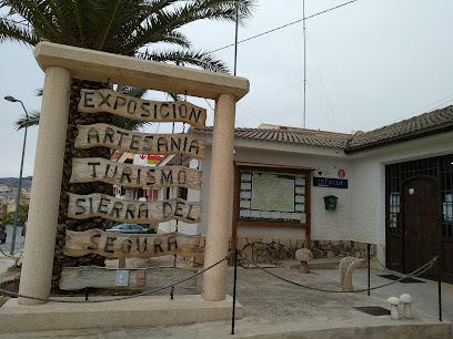 Oficina de Turismo Local y Comarcal