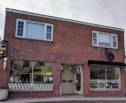 Wayne's Barber Shop Inc.