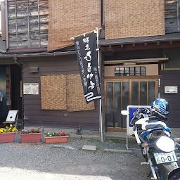 Sobakura Momotaro