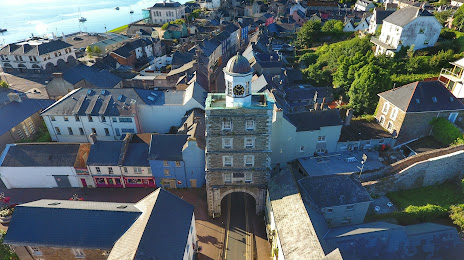 Roofers in Youghal