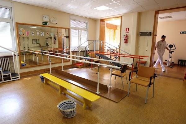 Hermanas Hospitalarias Centro Sociosanitario