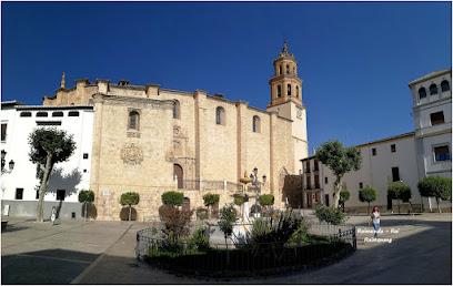 Church of Nuestra Señora Santa María de la Encarnación, Baza