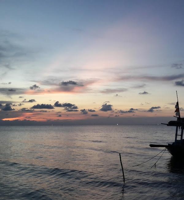 Pantai Joko Tingkir