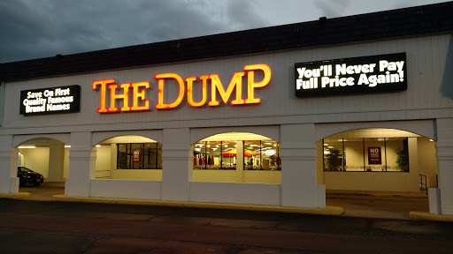 Furniture Store «The Dump Furniture Outlet», reviews and photos, 7204 Brook Rd, Richmond, VA 23227, USA