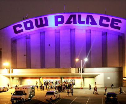 Cow Palace Arena & Event Center