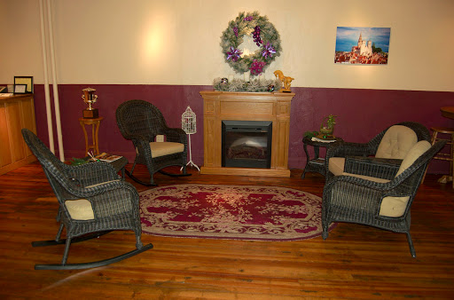 Winery «Briar Valley Vineyard & Winery», reviews and photos, 107 E Pitt St, Bedford, PA 15522, USA