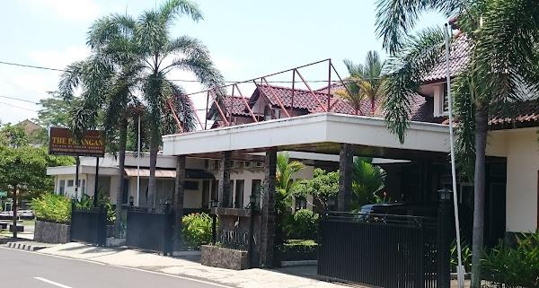 The Priangan Boutique Hotel @ Yos Sudarso