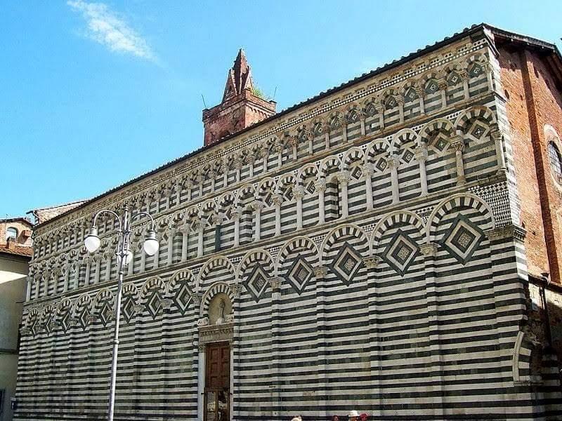 Chiesa di San Giovanni Fuorcivitas