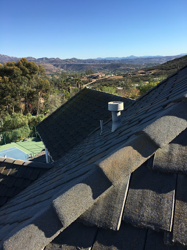 Richardson Roofing in San Diego, California