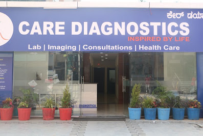 Care Diagnostics (Ultrasound scan