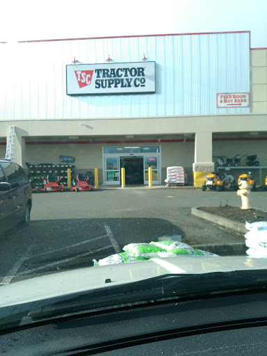 Home Improvement Store «Tractor Supply Co.», reviews and photos, 8420 S 228th St, Kent, WA 98031, USA