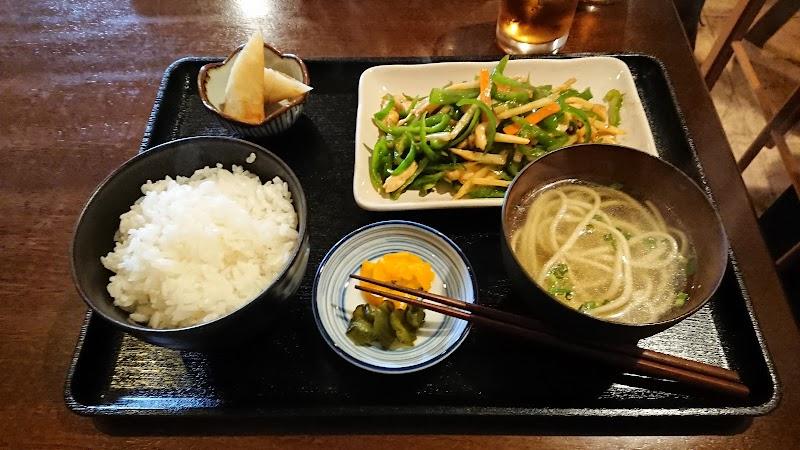 居酒屋・竹山