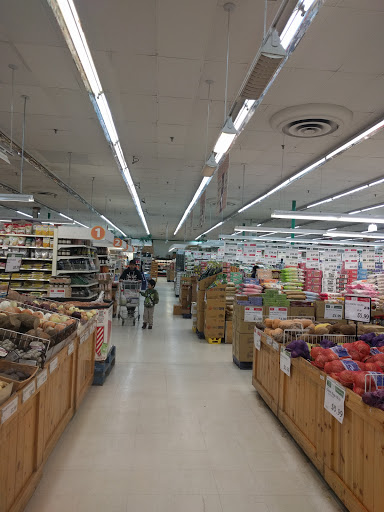 Korean Grocery Store «H Mart», reviews and photos, 260 Bergen Turnpike, Little Ferry, NJ 07643, USA