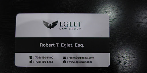 Personal Injury Attorney «Eglet Prince», reviews and photos