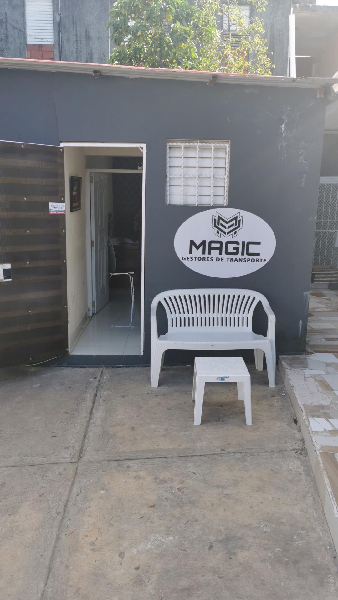 Magic Gestores