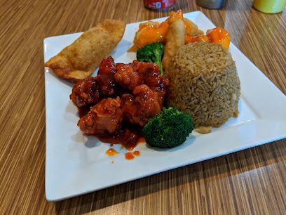 Empress Wok Chinese restaurant