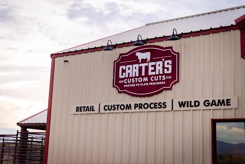 Carter's Custom Cuts