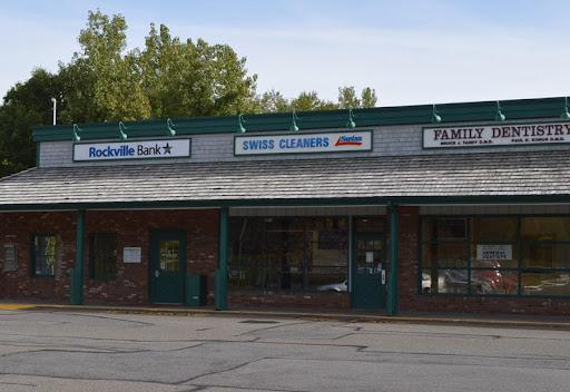 Uniform Store «Swiss Cleaners & Uniform Services», reviews and photos, 175 West Rd, Ellington, CT 06029, USA