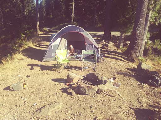 Camp «Browns Camp», reviews and photos, Scoggins Creek Rd, Gales Creek, OR 97117, USA