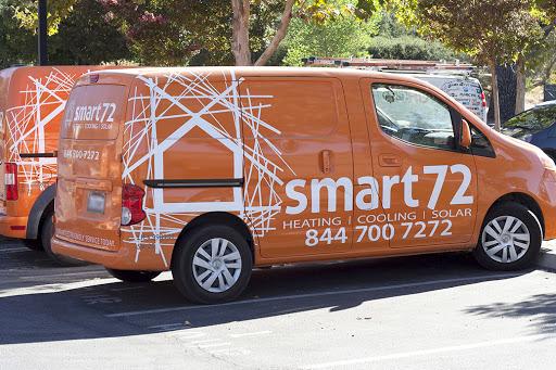 smart72, 1140 Kendall Rd Suite C, San Luis Obispo, CA 93401, HVAC Contractor