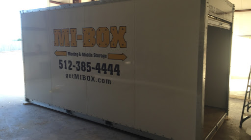 Moving and Storage Service «MI-BOX», reviews and photos