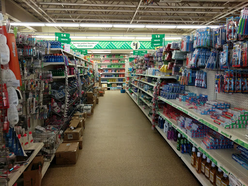 Dollar Store «Dollar Tree», reviews and photos, 450 Union ...