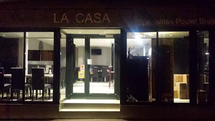 photo du restaurant La Casa