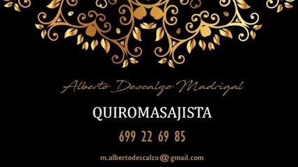 imagen de masajista Quiromasaje Ruzafa