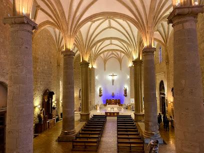 Iglesia Nuestra Sra. De la Asunción