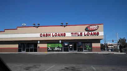 Rapid Cash in Las Vegas, Nevada