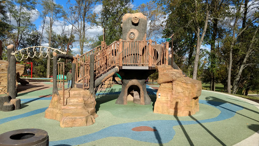 Park «Walker Mill Regional Park», reviews and photos, 8840 Walker Mill Rd, District Heights, MD 20747, USA