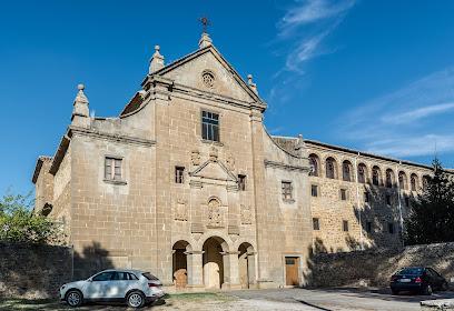 Monasterio De Nuestra Señora De Valentuñana