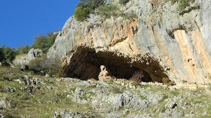 Cueva del Fraile