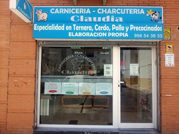 Carniceria - Charcuteria Claudia