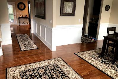 Turman Hardwood FlooringBuxar