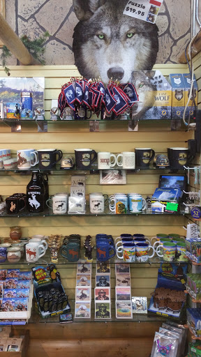Gift Shop «Yellowstone Gift Shop», reviews and photos, 1237 Sheridan Ave, Cody, WY 82414, USA