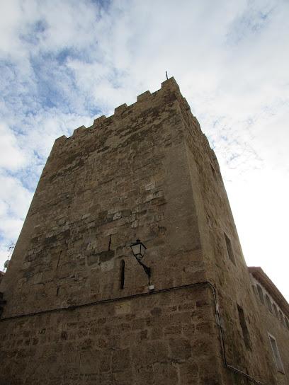 Castillo-Palacio de Bulbuente