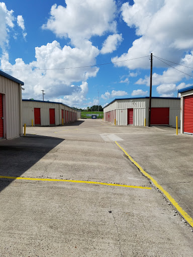 Self-Storage Facility «Extra Space Storage», reviews and photos