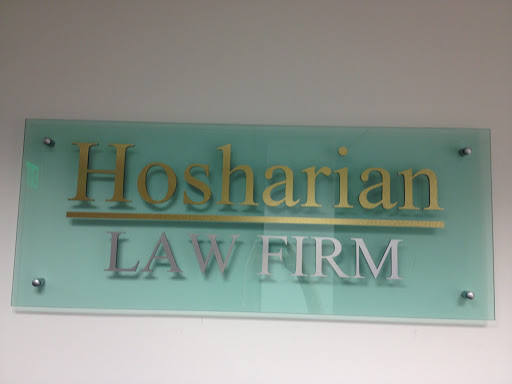 Hosharian Law Firm, APLC Burbank California