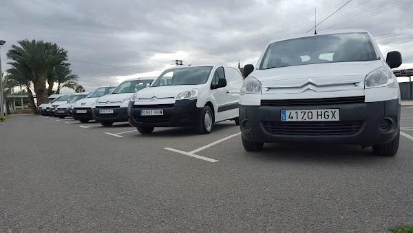 Automóviles J Hernández