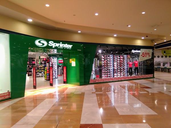 ed25eff594 Opiniones Sprinter Oviedo (Tienda) de Asturias | OpinionesReales.es