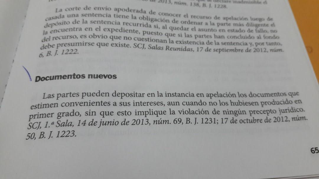 Oficina Víctor Santana Polanco Abogados & Consultores