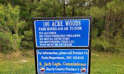 100 Acre Wood Preserve