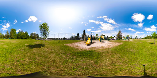 Parc Parc Bélanger-Optimiste à Amos (QC) | CanaGuide