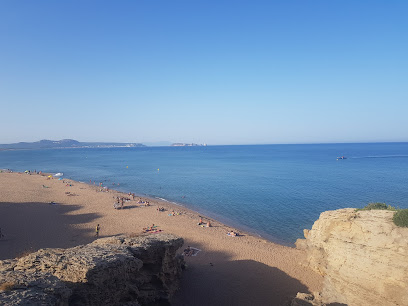 Playa del Racó