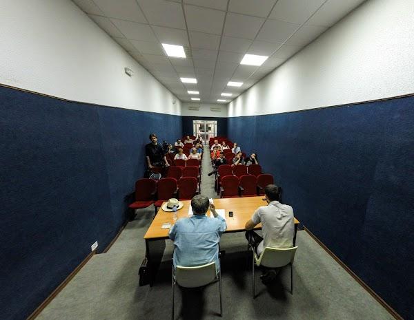 Centro Asociado de UNED Mérida