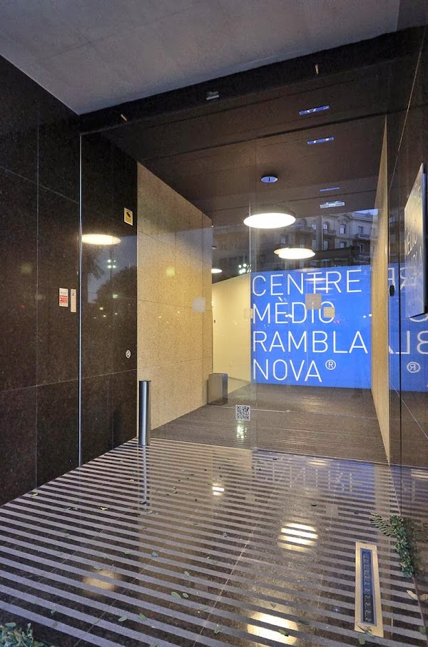 Centre Mdic Rambla Nova S.L.